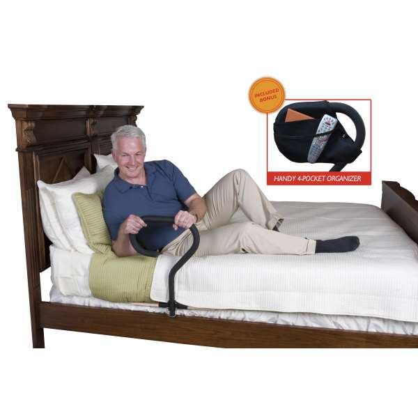 Stander Bed Cane Assistive Technology Devices